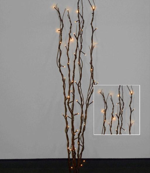 Wilgentakken met licht \'bruin\' | Binnendecoratie bij BALDUR- Nederland
