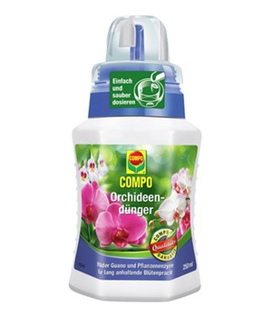 COMPO orchideeënmeststof