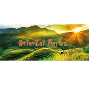 Oriental Herbs Collectie