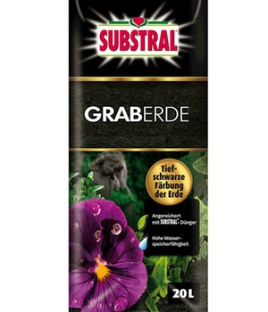 Substral®  grafaarde