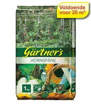 Gaertner's Hoornspaanders