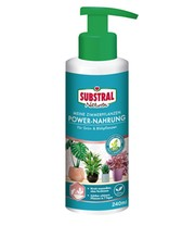 SUBSTRAL® planten-booster kamer