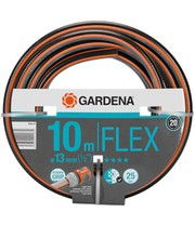 GARDENA® Comfort FLEX tuinslang 9x9, 13 mm (1/2), 10 m