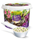COMPO® 5 in 1 plantenmeststof