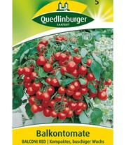 Tomaat 'Balconi Red'