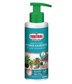 SUBSTRAL® planten-booster balkon
