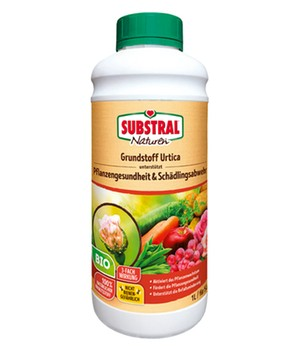 SUBSTRAL® plaag stop 4in1 concentraat