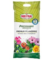 SUBSTRAL® performance Organics plantaarde Premium