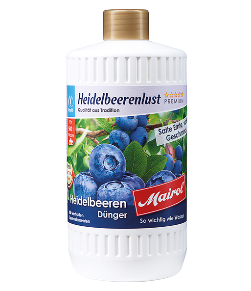 Mairol Blueberry meststof