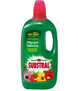 SUBSTRAL® Plantenvoeding Vita Plus