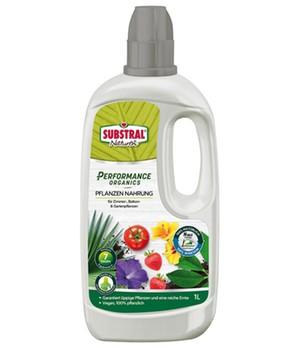 SUBSTRAL® Performance Organics plantenvoedsel