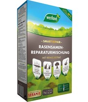 Droogtetolerant graszaad reparatie mix 'Smart Repair' 8 m²