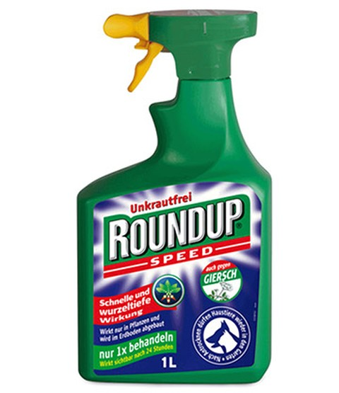 ROUNDUP® Speed
