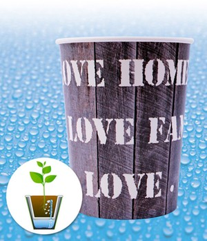 'WaterWick®' potsysteem 'Love Home'